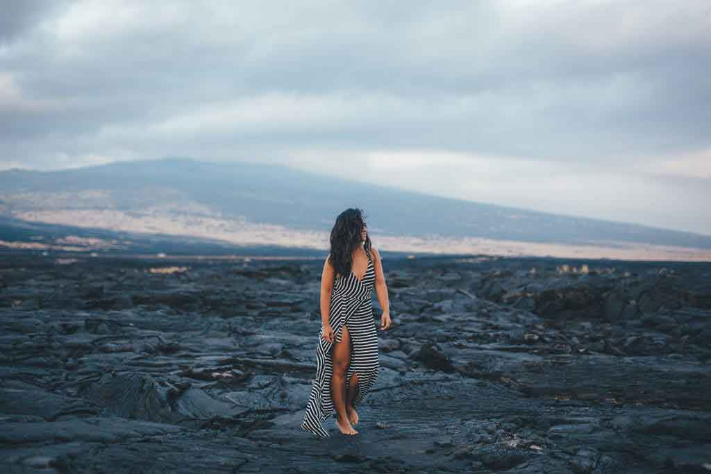 big island lava rocks photo shoot-3