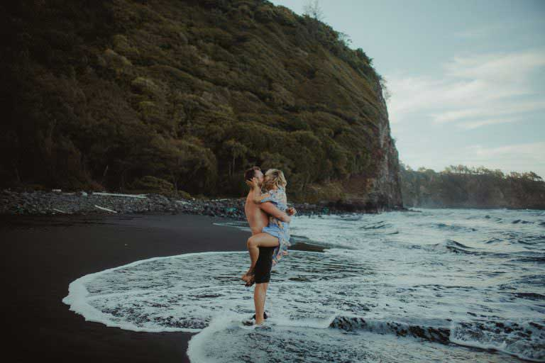 hawaii proposal, how she asked, hawaii engagement, hike in big island, big island photographer, hawaii photographer, hawaii secret proposal, secret proposal, big island secret proposal