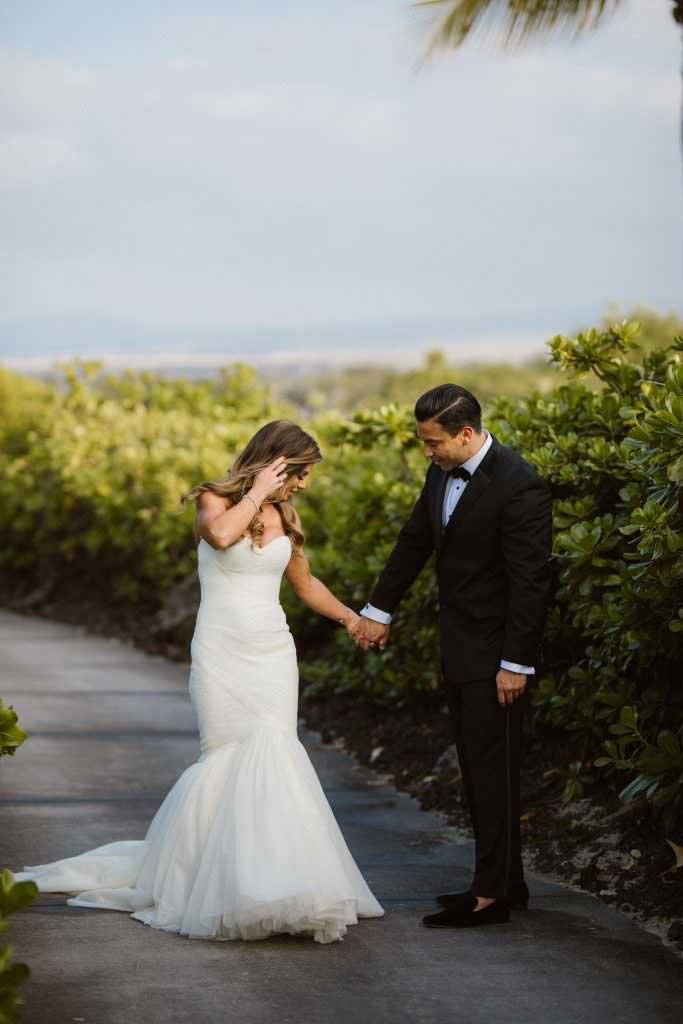 mar zunino wedding dress