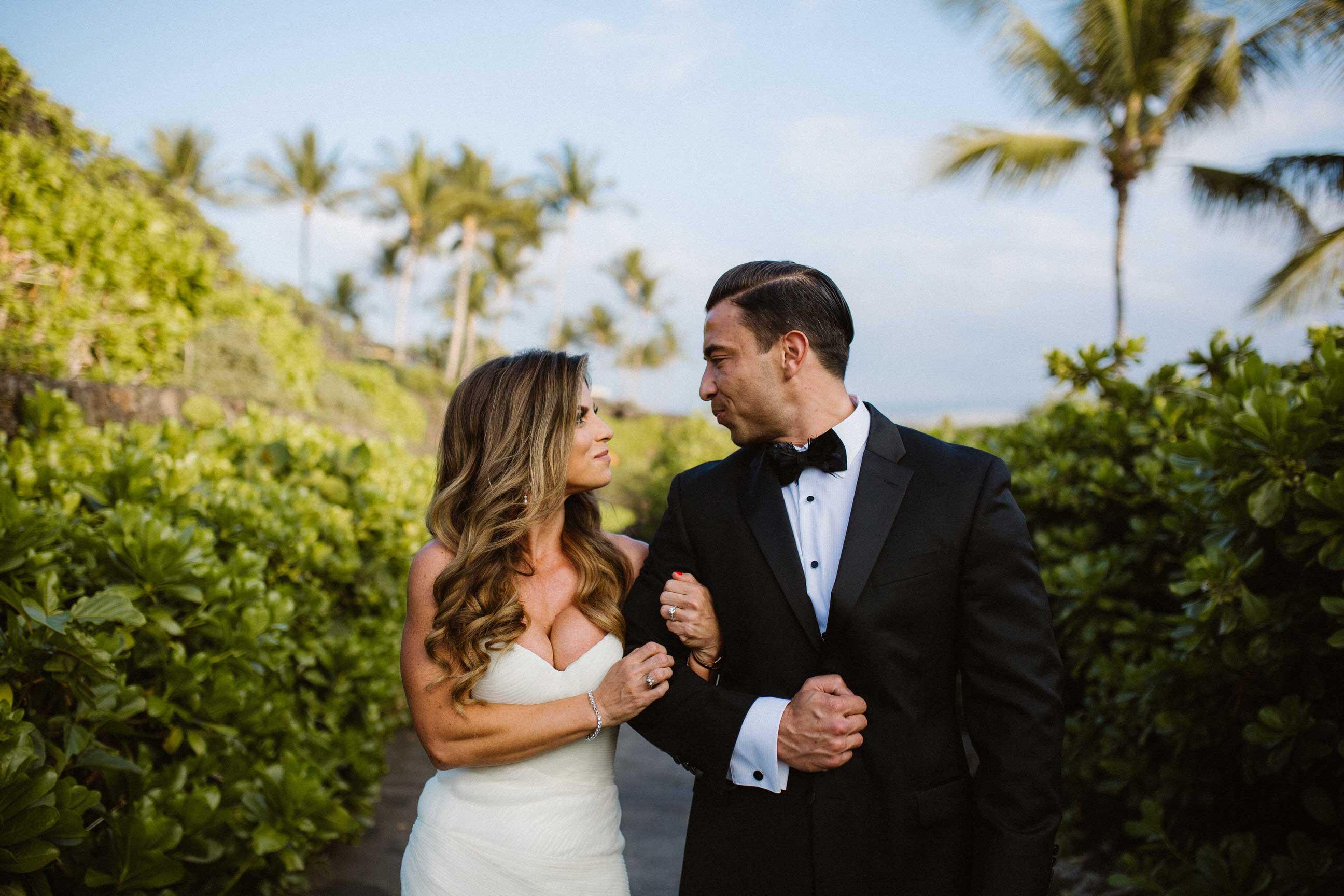 hawaii destination wedding