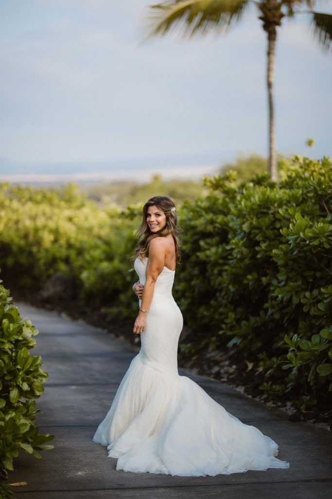 hualalai weddings, hualalai photographer, hualalai wedding photography