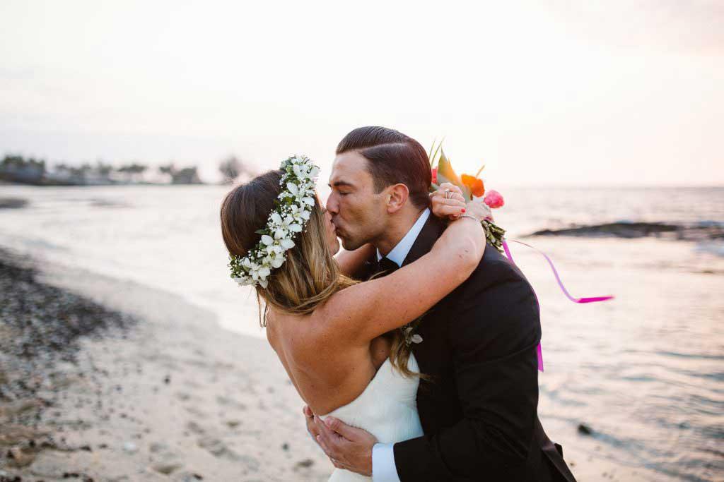 hawaii islands weddings