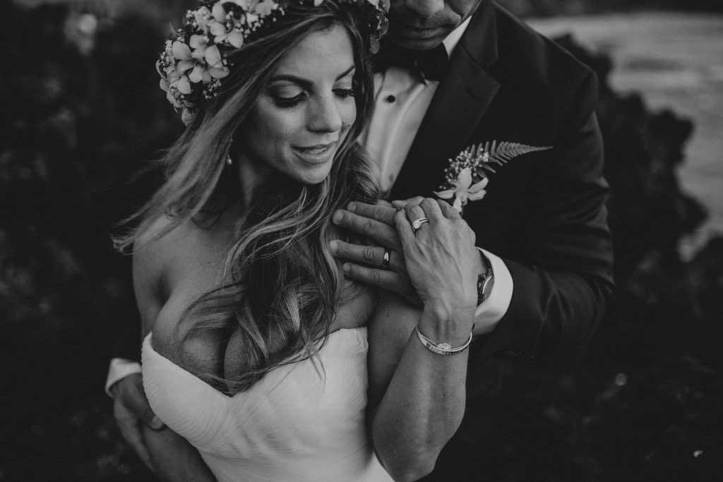 big island wedding flowers