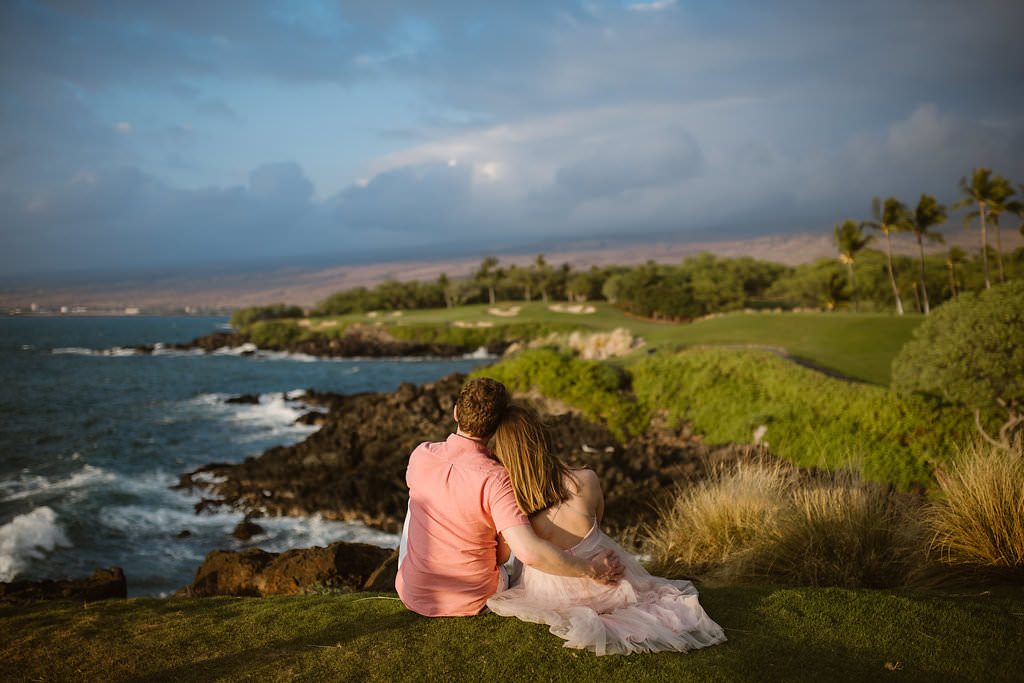 kona maternity photographer