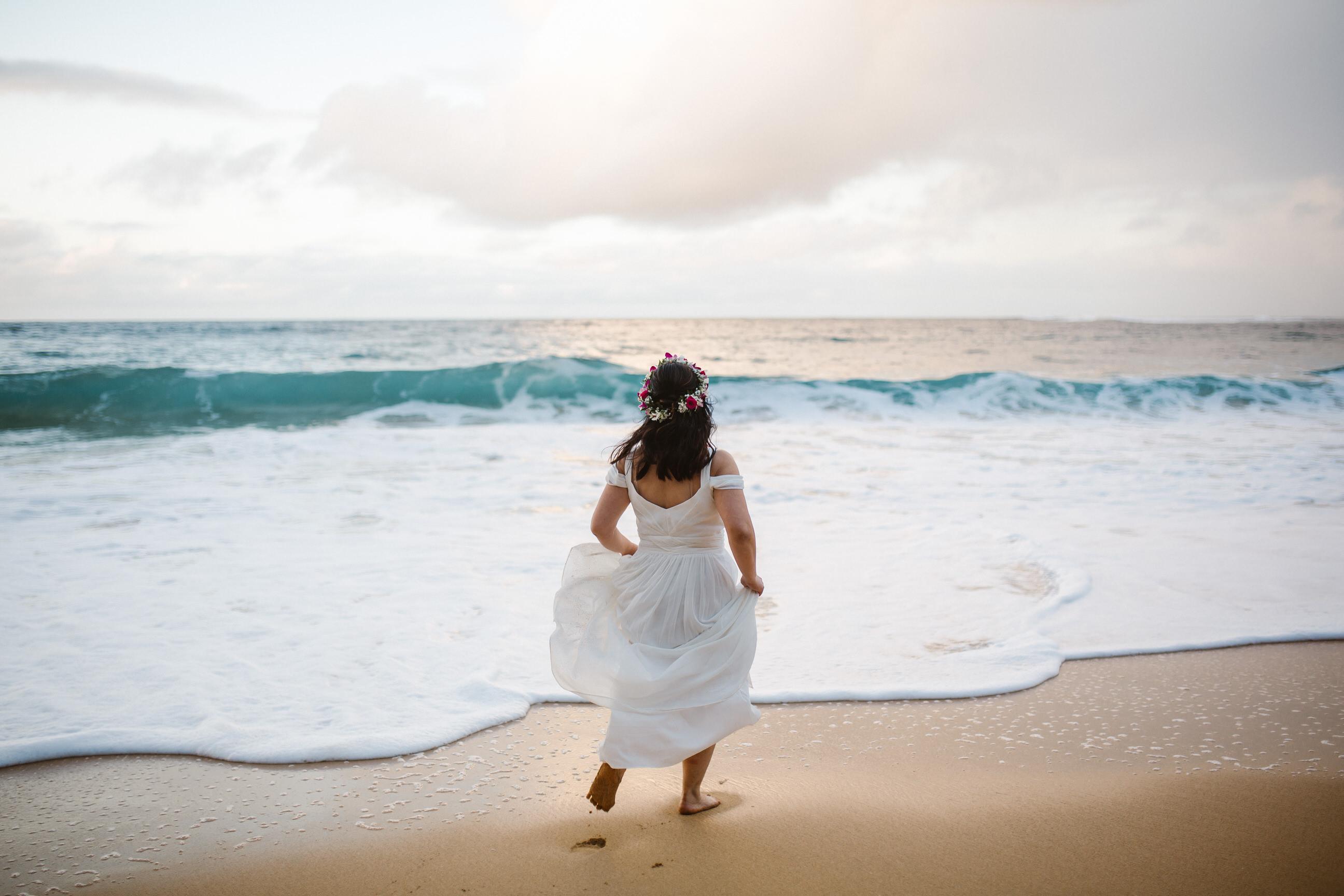 , aloha wedding, hawaii destination wedding, hawaii wedding photography, kauai wedding photographer, kauai wedding photography, hawaii, hawaii weddings, go hawaii, hidden hawaii, hawaii elopement, kauai elopement, Kalihiwai Beach, Kalihiwai waterfall, haena beach, haena beach wedding, kauaiwedding, kauai wedding,