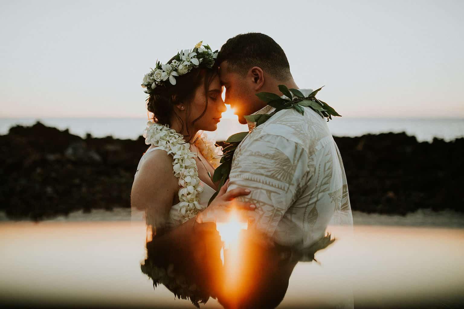 hilton waikoloa village elopement, hilton waikoloa wedding, big island elopement, hawaii elopement, big island elopement photos, big island elopement photographer