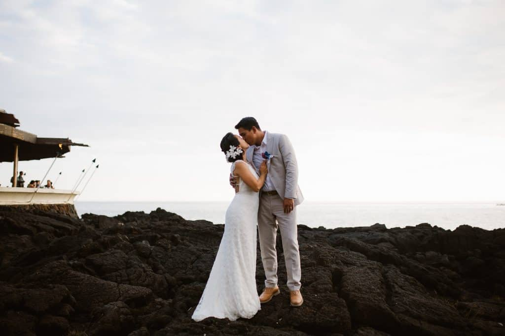 top wedding photographers in hawaii