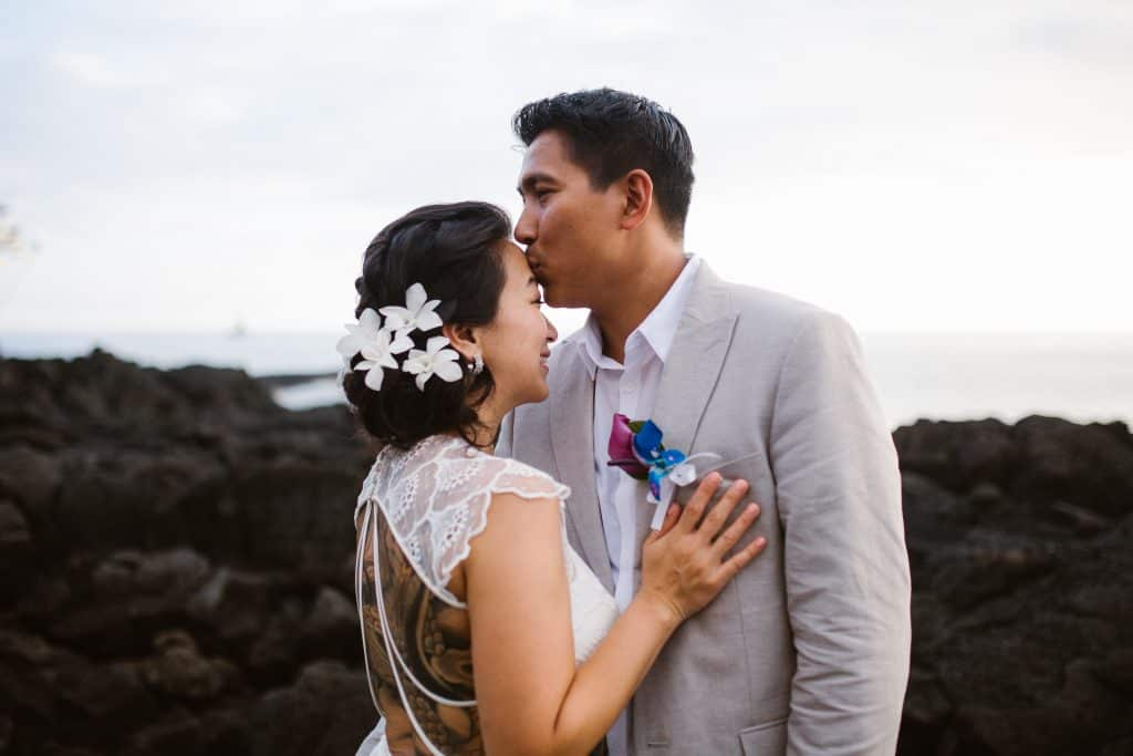 top big island wedding photographer, top big island wedding photographers