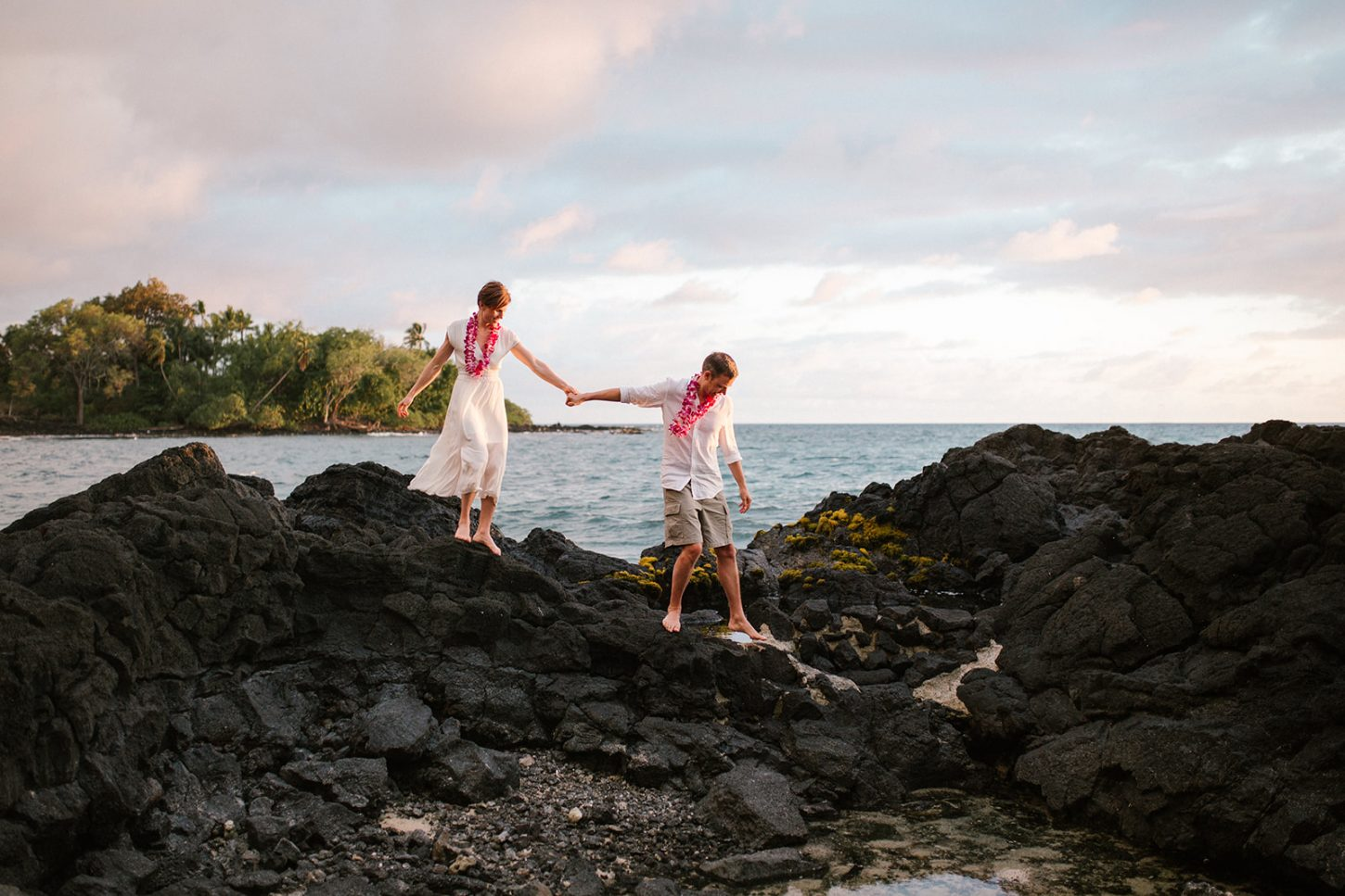vow renewal in hawaii