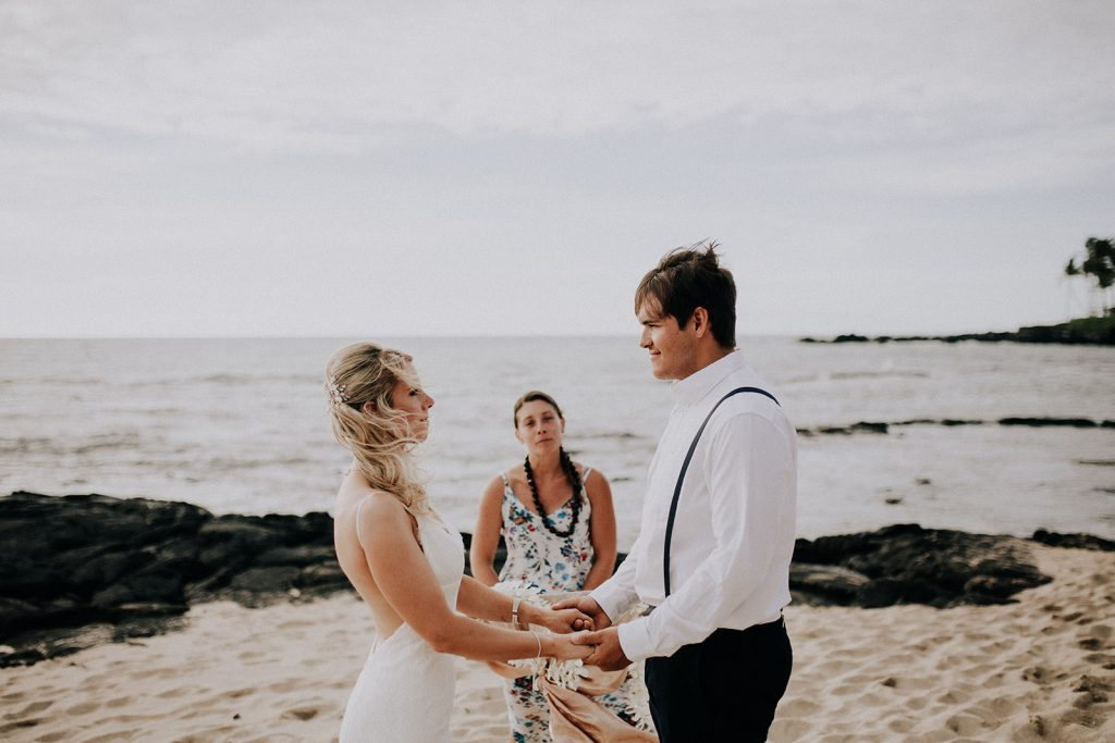 kona wedding officiant deanna