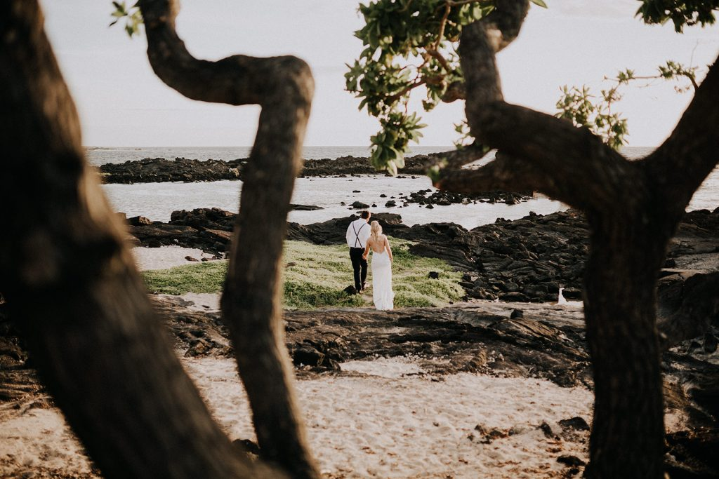 Kukio beach, kukio beach wedding