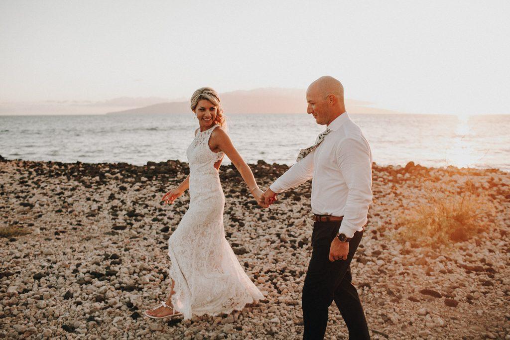 olowalu plantation destination wedding