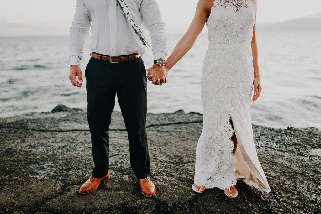 the best wedding photos in Maui