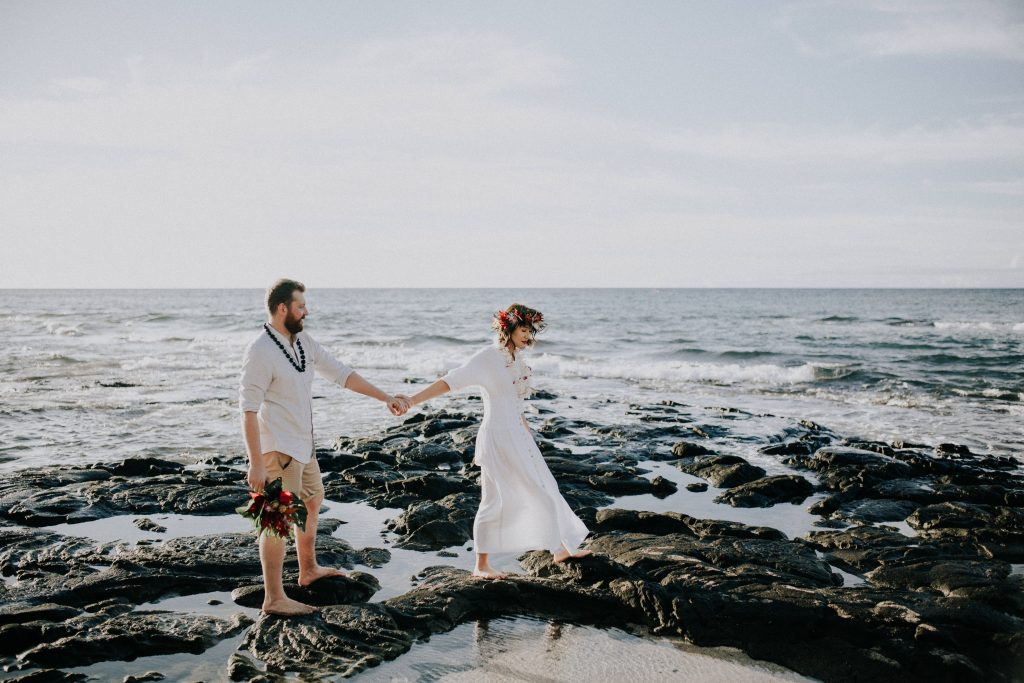 big island elopement photographer