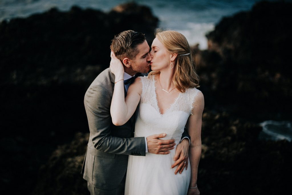 hawaii four seasons weddings