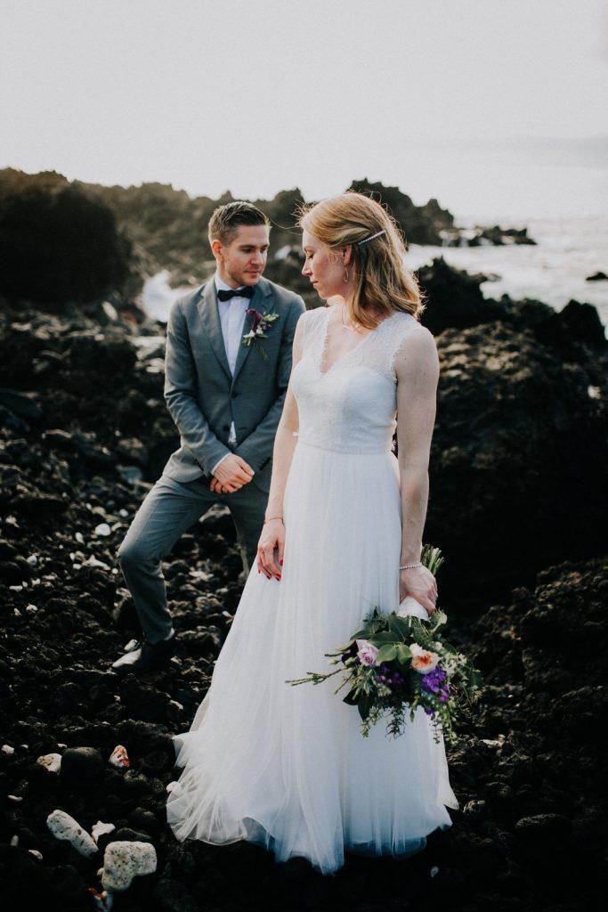 hawaii four seasons weddings photographers