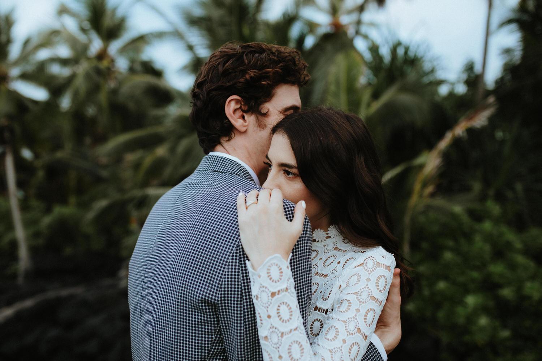big island wedding photographer, couple cups, couple cups photography, big island wed