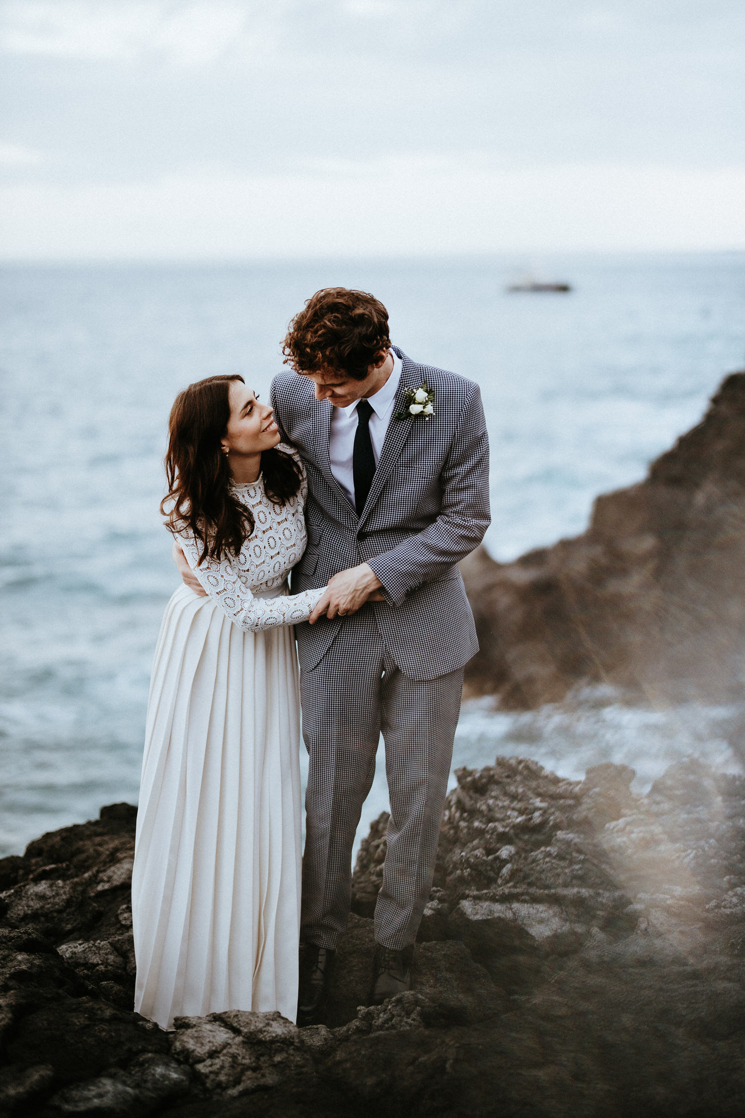 big island honeymoon ideas