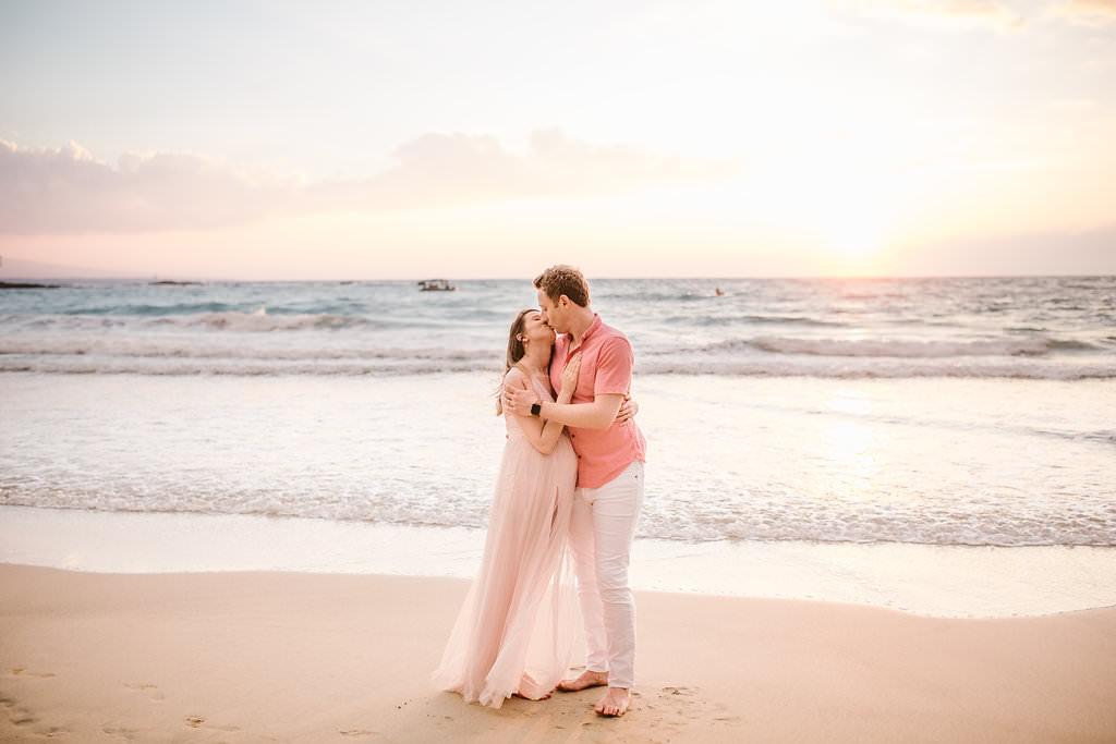 hawaii kisses