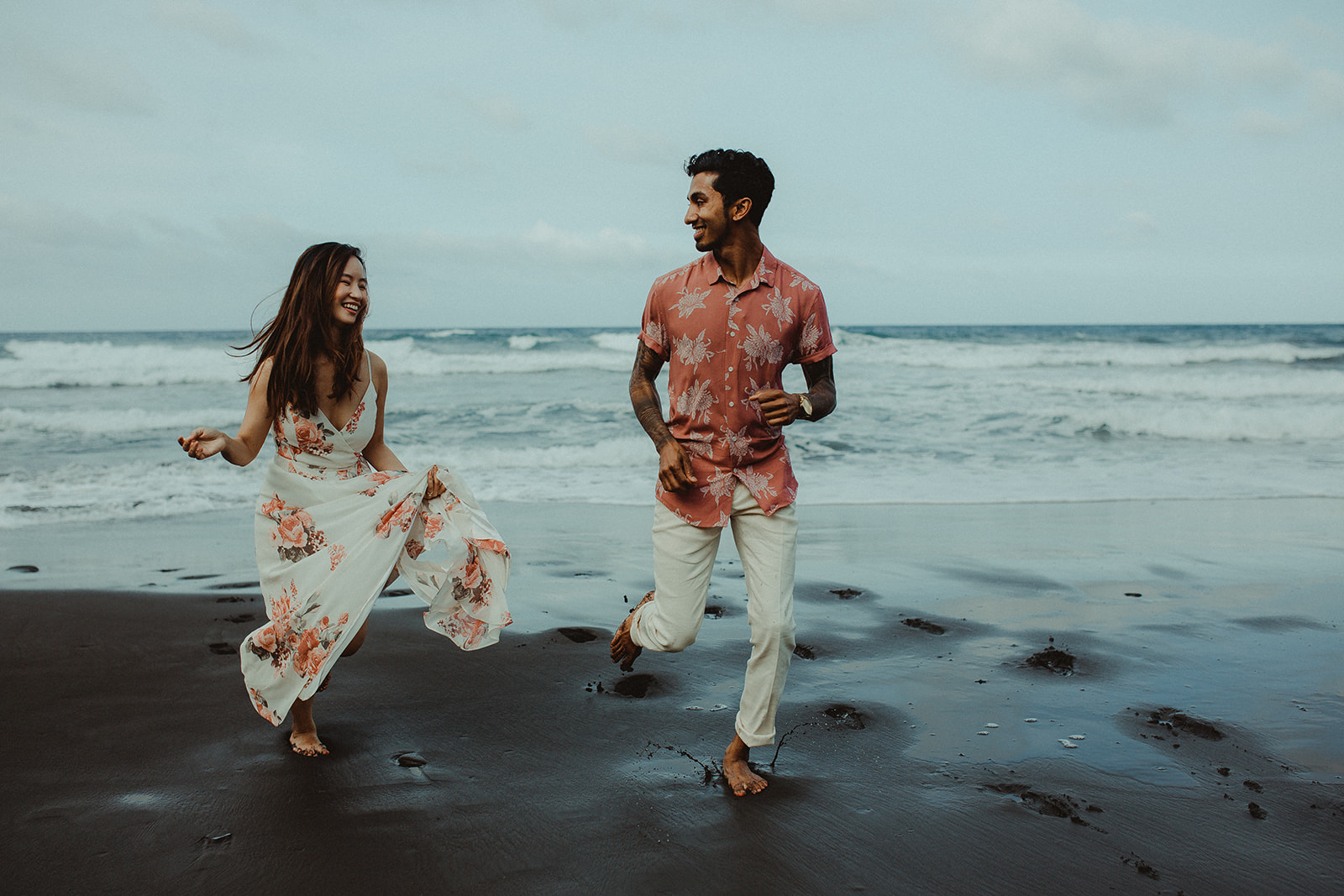 hawaii epic locations for photo shoots