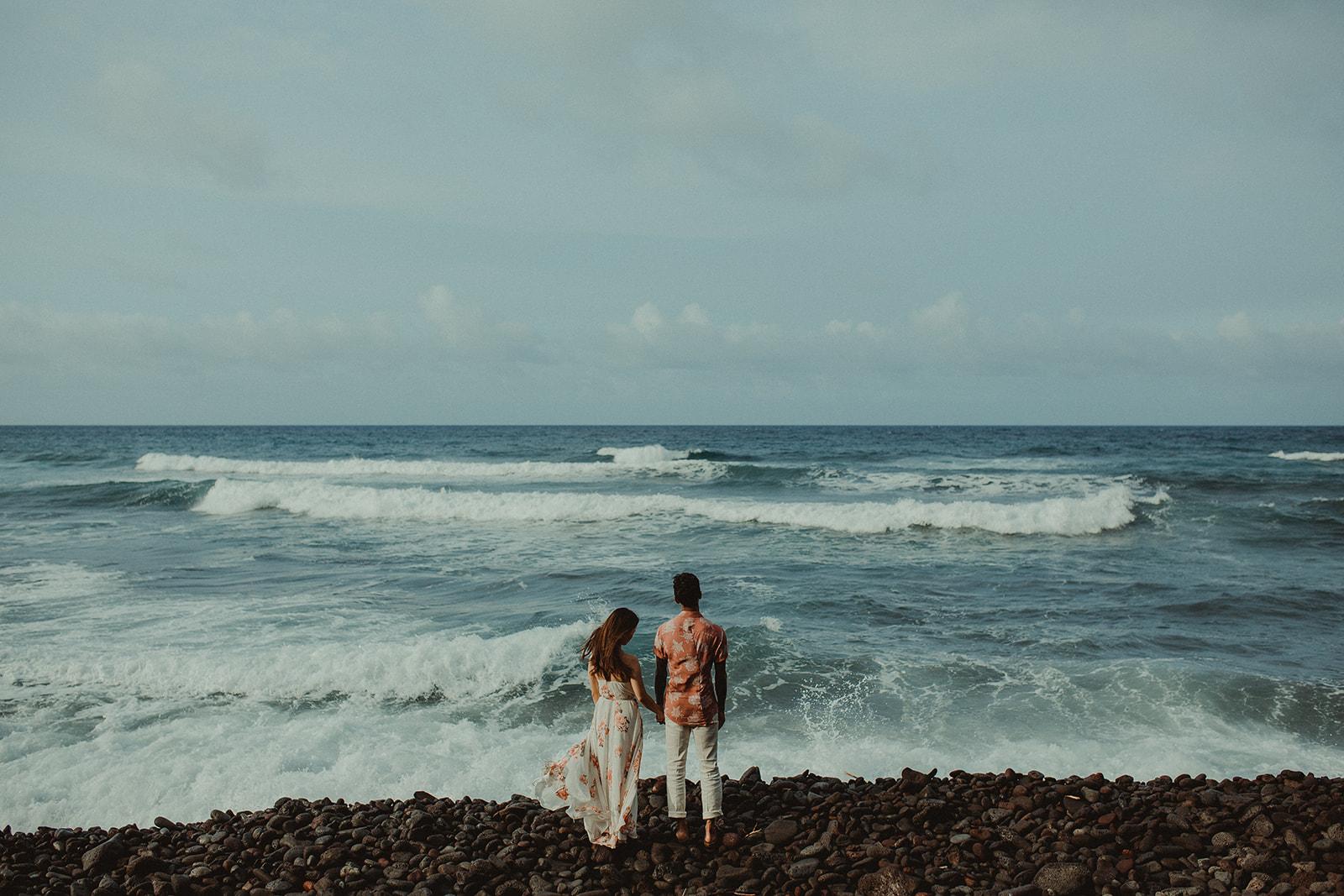 secret hike in hawaii