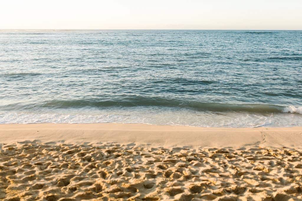 Kekaha Kai state park, big island, big island beaches, love big island, hawaii beaches