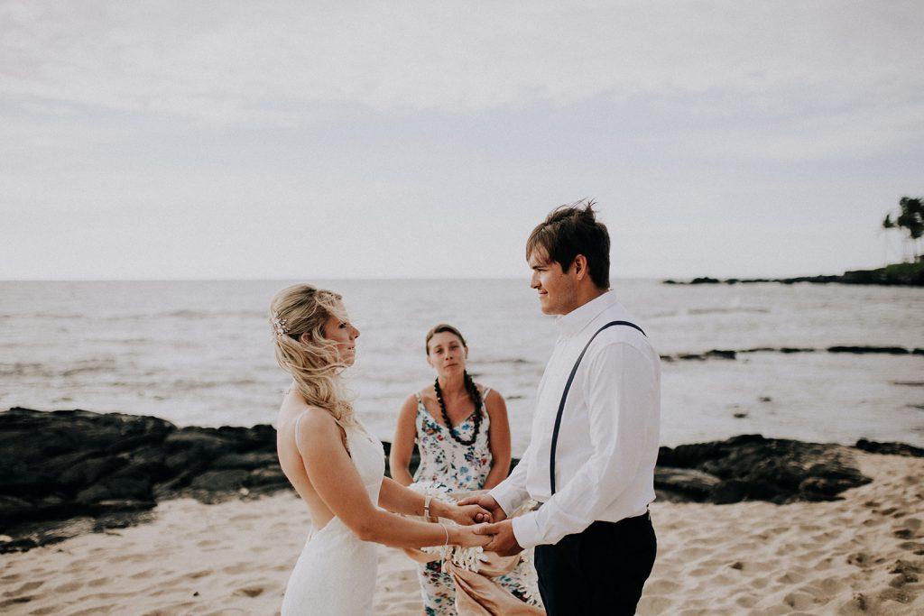 kona wedding officiant deanna