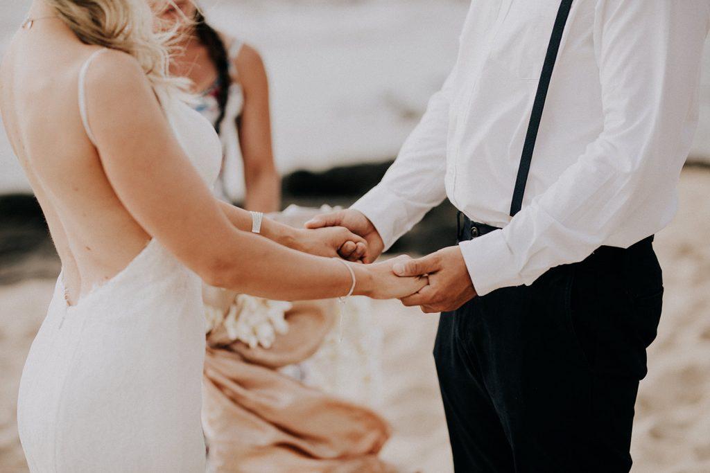 kona wedding officiant