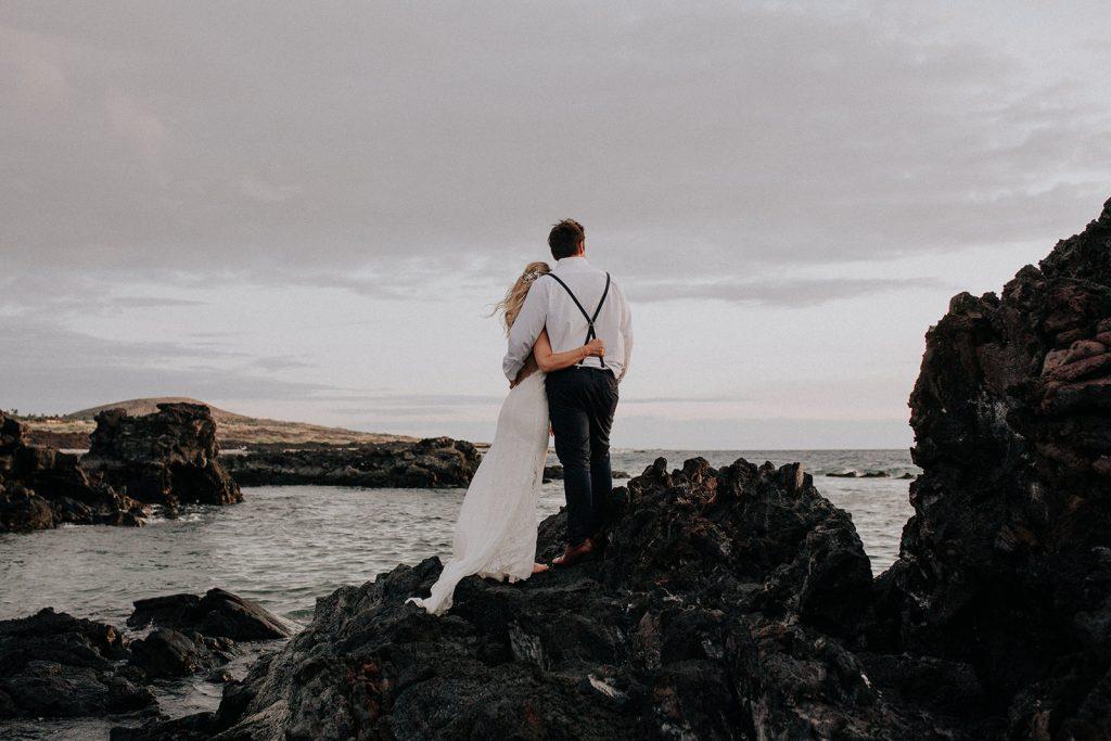 kona wedding, hawaii weddings, hawaii wedding, hawaii elopement, hawaii intimate weddings, adventure elopement, hawaii elopement, big island elopement