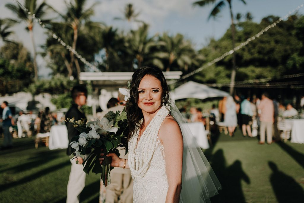 Waikiki Wedding, waikiki aquarium, waikiki aquarium wedding, honolulu wedding, hawaii bride, honolulu weddings