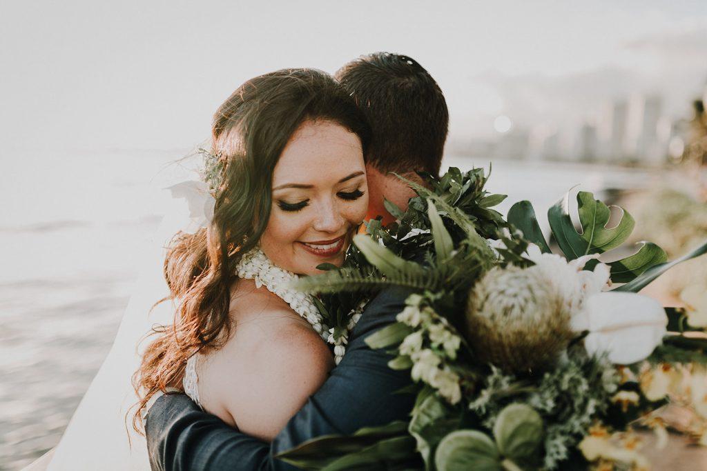 Waikiki Wedding, waikiki aquarium, waikiki aquarium wedding, honolulu wedding