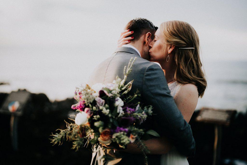 four seasons wedding photos
