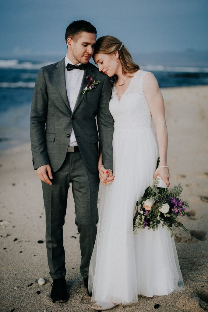 kailua-kona wedding photographer