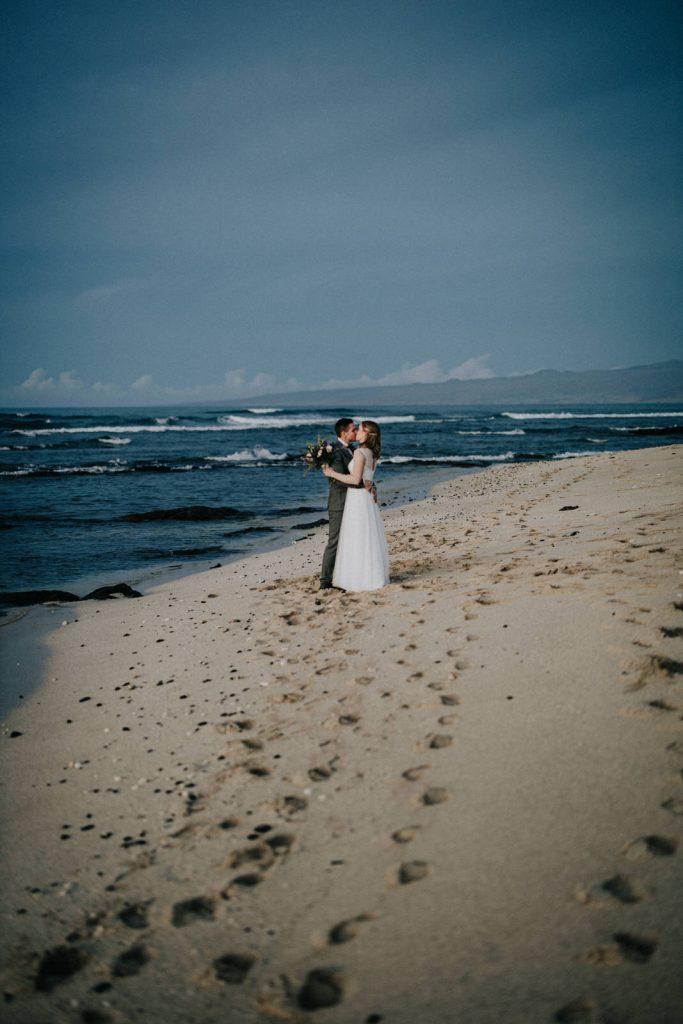 kailua kona four seasons wedding photographer