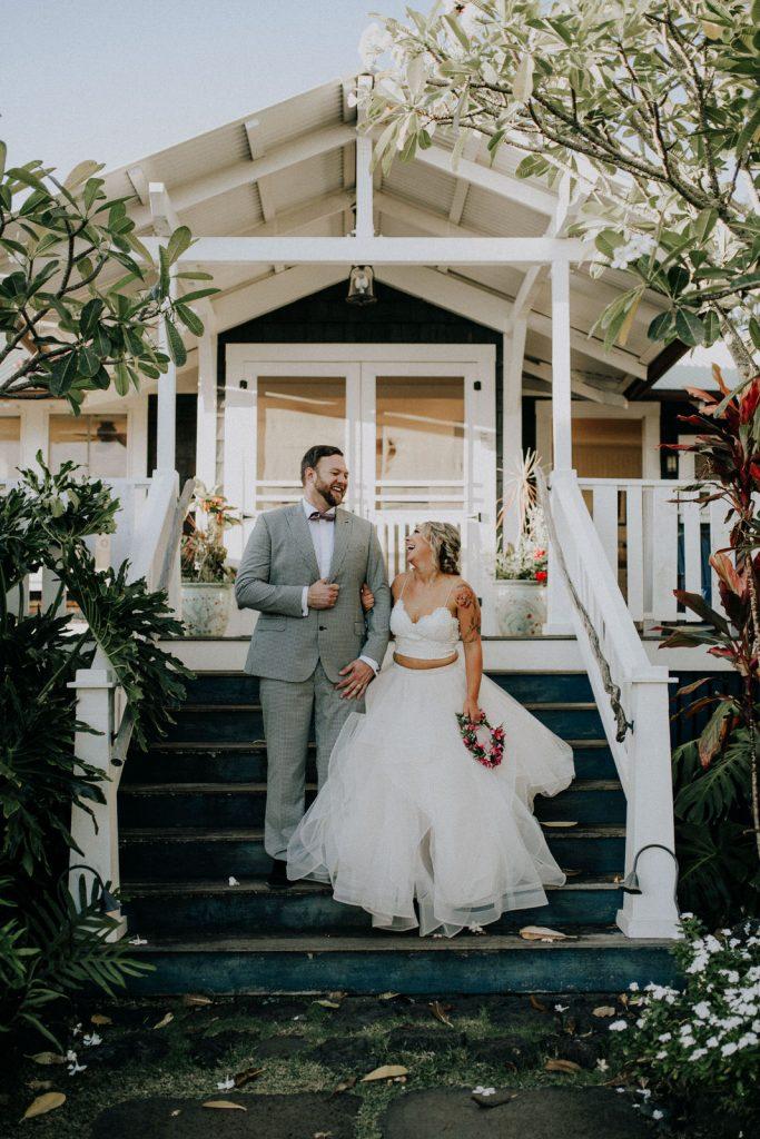 haaii wedding photos, elope in hawaii, big island elopement photographer
