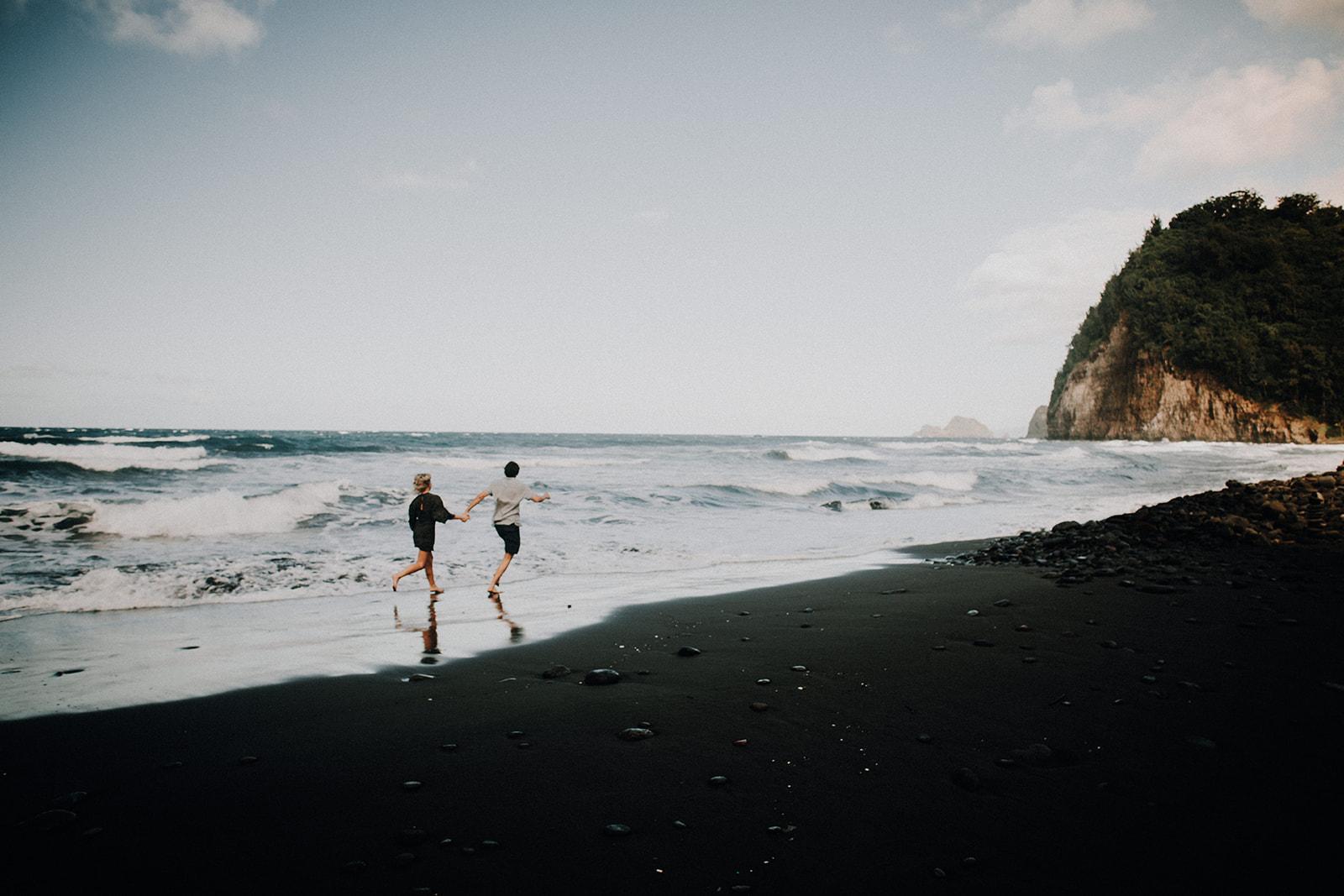 big island elopement, hawaii elopement, adventure elopement big island, big island elopements, elope big island