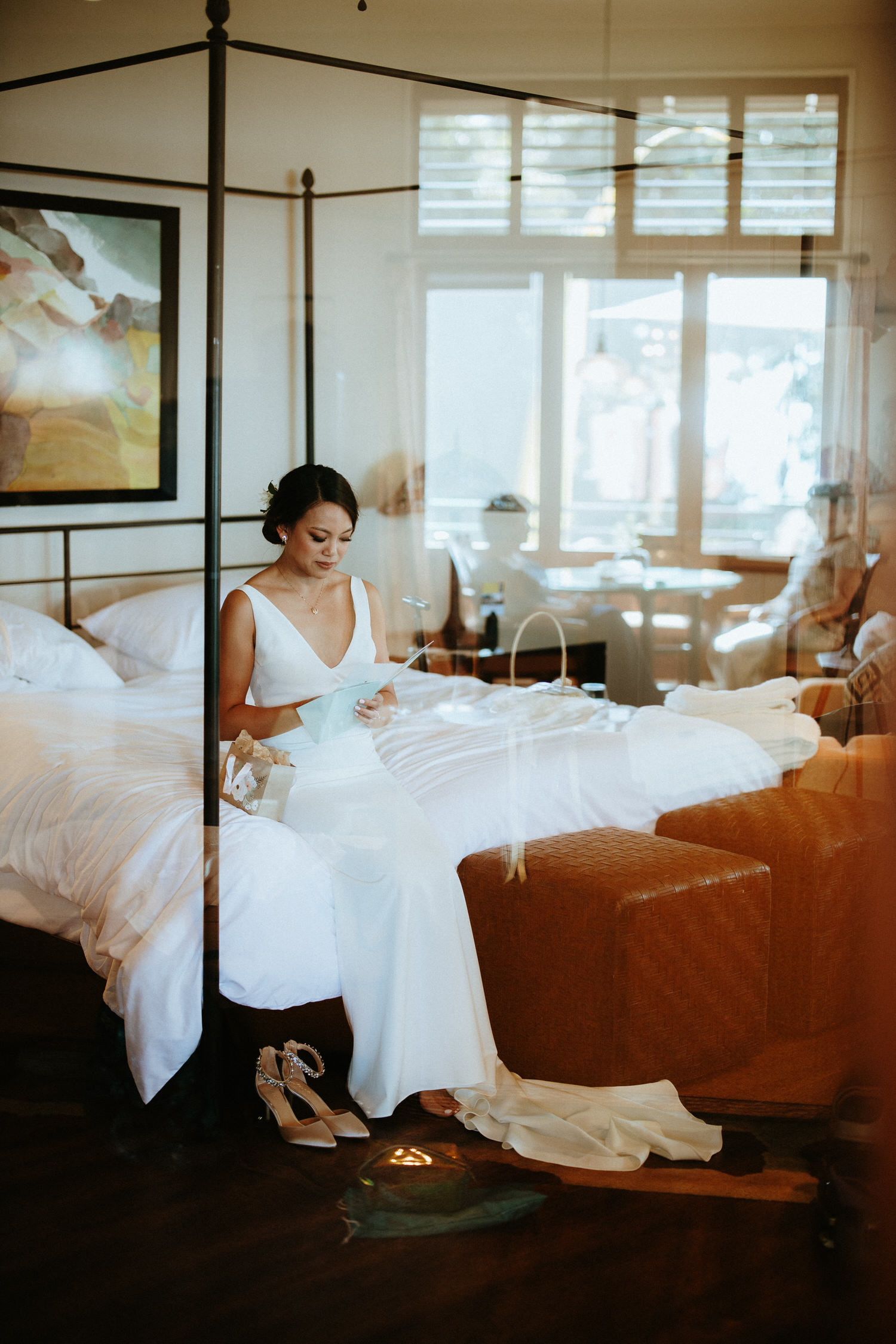 hawaii bride, big island bride,