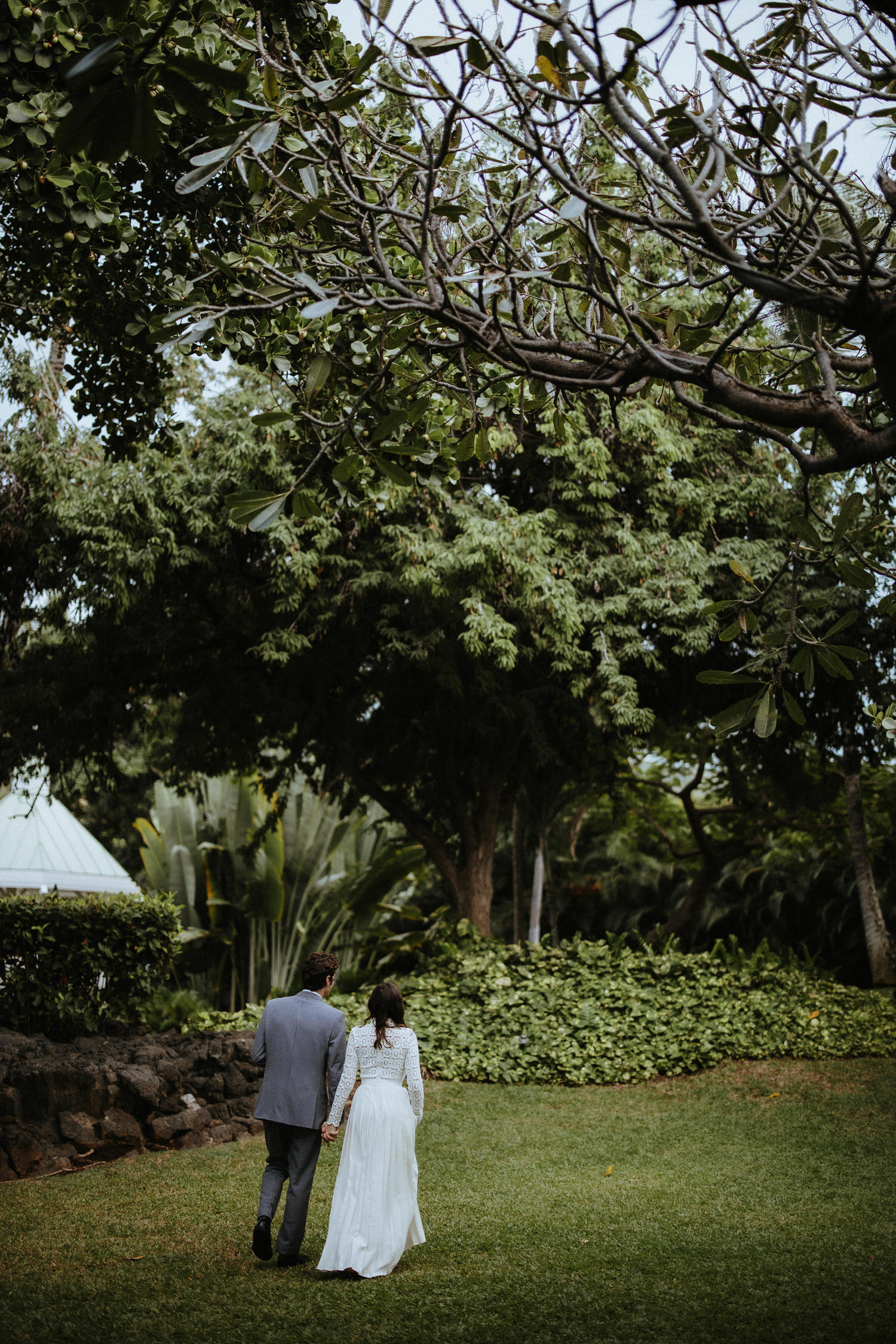 sheraton kona wedding venue