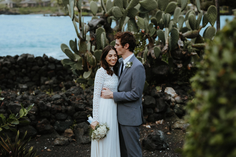 simple kona wedding, kona wedding, waikoloa wedding, hilo wedding, volcano wedding, kailua kona wedding