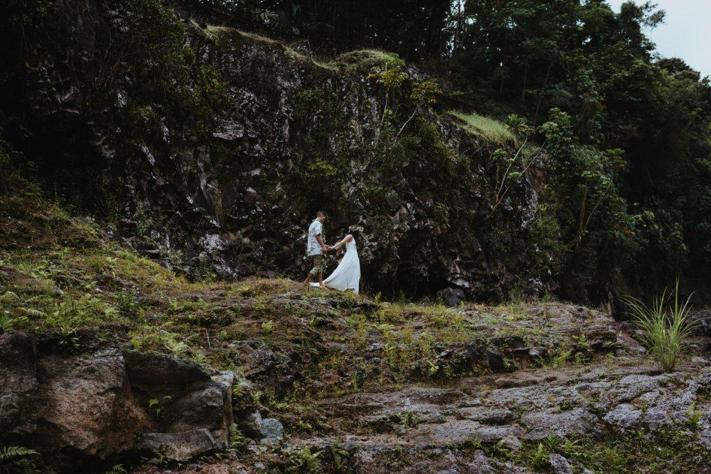 The Falls at Reed's Island Hilo, hilo waterfalls, hilo waterfalls wedding, hilo wedding venue, waterfall wedding, waterfalls in hawaii, waterfall big island wedding, hawaii  photographer, best hawaii wedding photographer