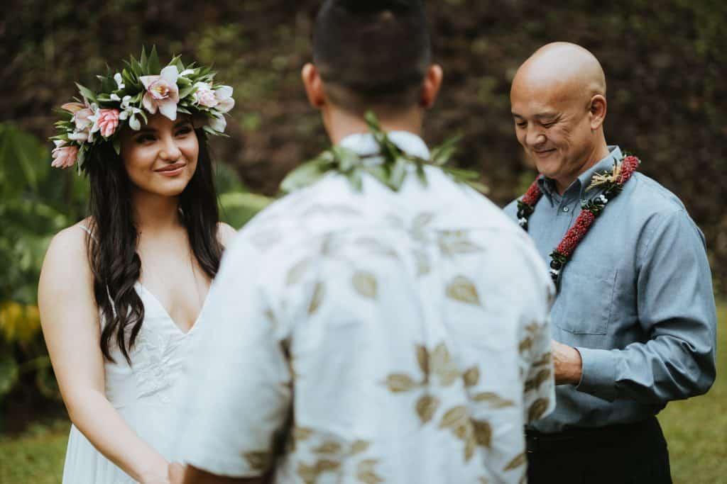 hilo wedding ceremony, hawaii wedding ceremony, big island wedding ceremony, hawaii weddings, big island photographer, elope in hawaii, hawaii destination wedding, hawaii weddings
