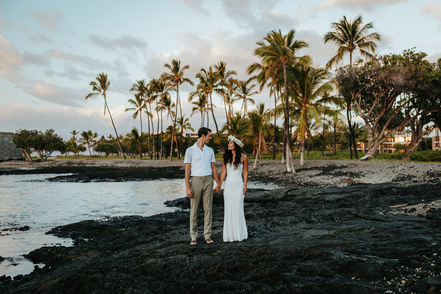 big island elopement