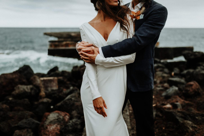 big island elopement