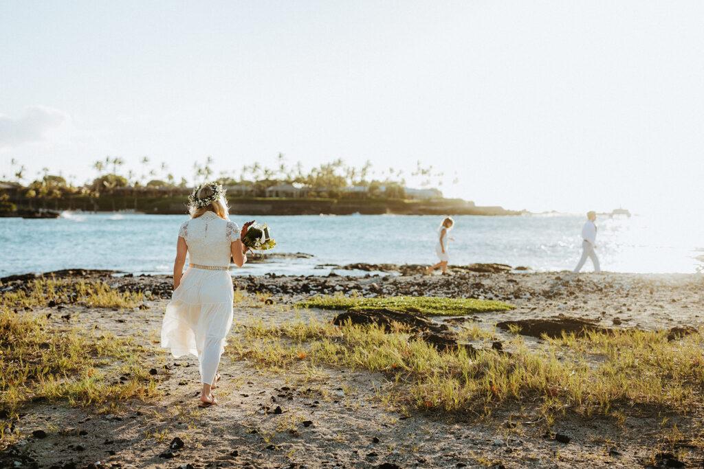 Mauna Lani Auberge Resort wedding, Mauna Lani Park, Mauna Lani Weddings, Mauna Lani Vow Renewal